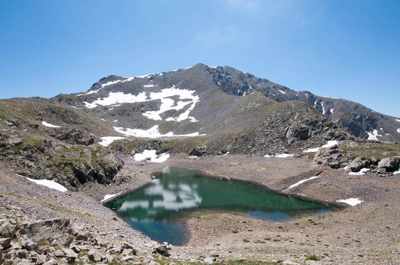 Lac Gros