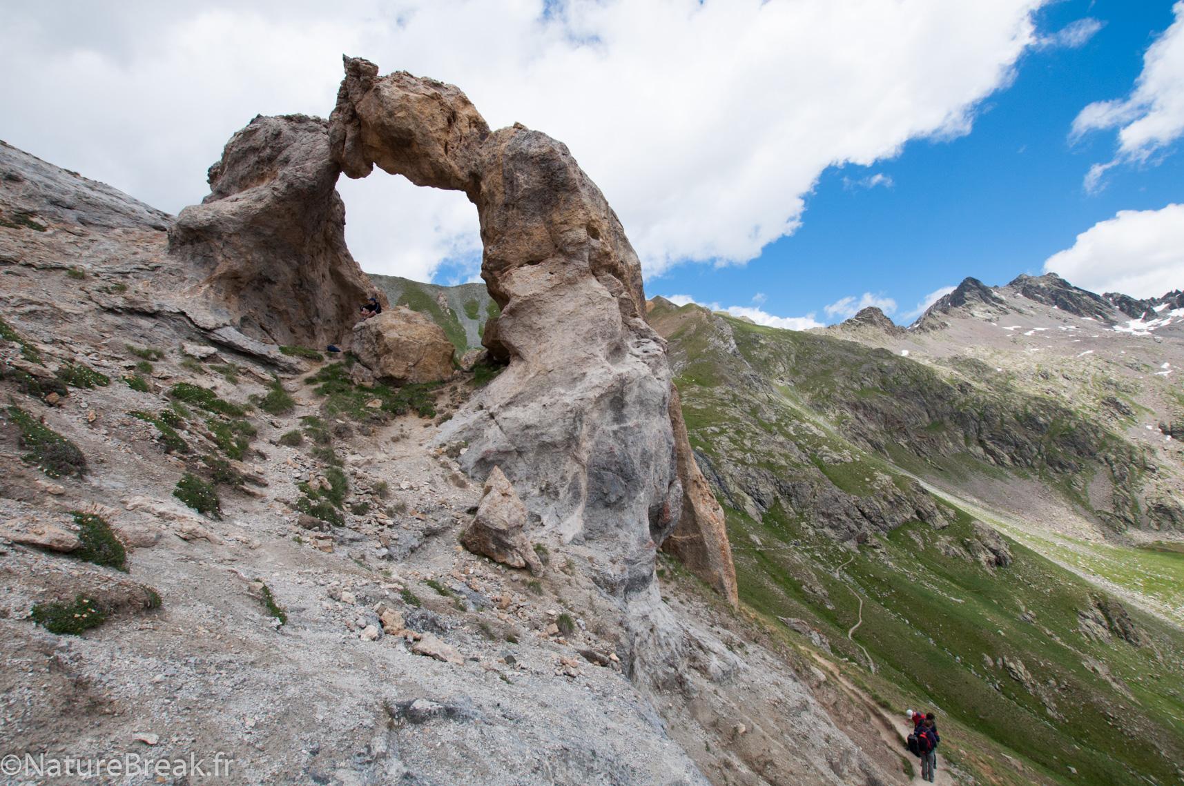 Arche de Tortisse
