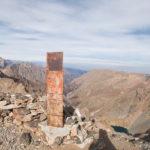 Sommet du mont Clapier