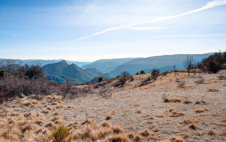 Plateau de Sebairons