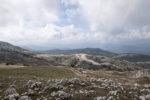 Pistes de ski de Gréolières les Neiges du Cheiron