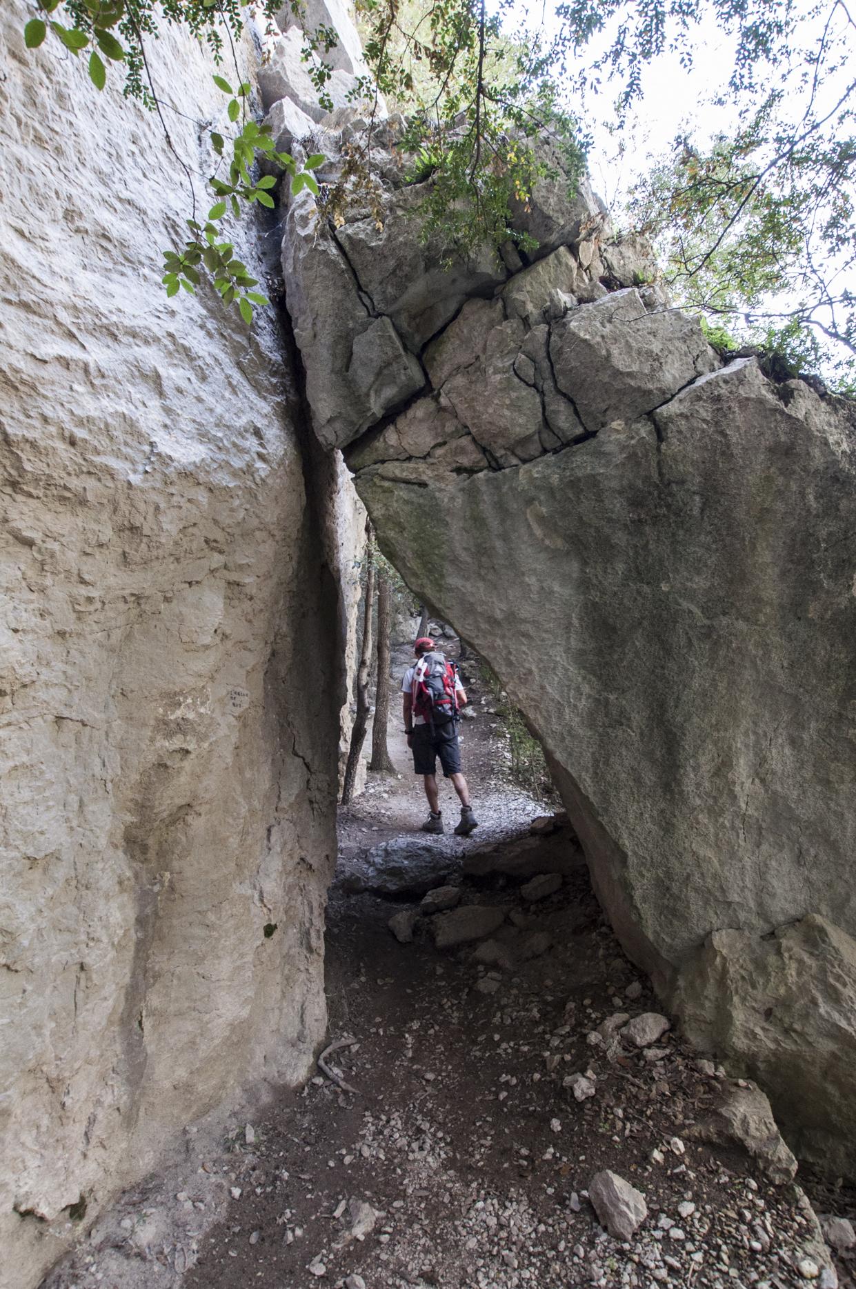 Randonnée - Gorges du Verdon