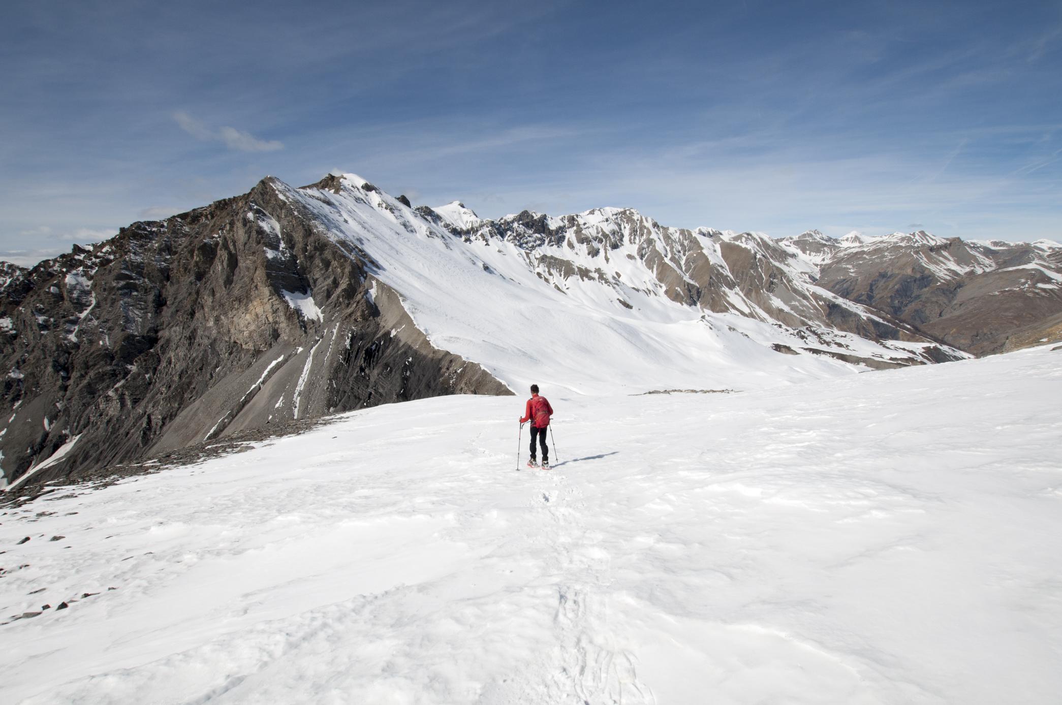 Randonnée - Col de Crous